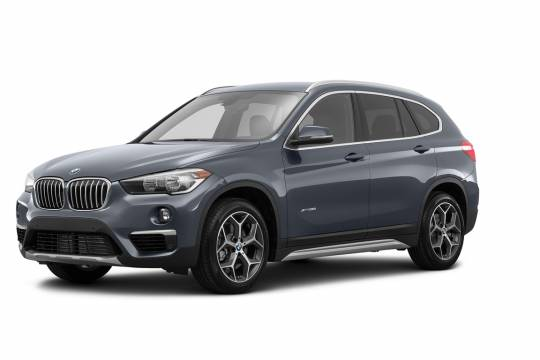 BMW Lease Takeover in Toronto, ON: 2017 BMW X1 Automatic AWD