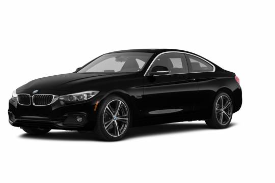 BMW Lease Takeover in Calgary, AB: 2017 BMW 440i Gran Coupe Automatic AWD