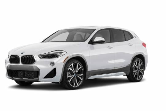 BMW Lease Takeover in Montreal, QC: 2018 BMW X2 Automatic AWD