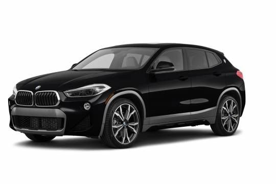 BMW Lease Takeover in North Vancouver, BC: 2018 BMW X2 Automatic AWD