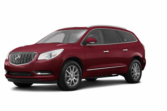 Buick Lease Takeover in Milton, ON: 2016 Buick Enclave Leather Group Automatic AWD
