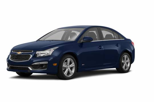 Chevrolet Lease Takeover in Halifax, NS: 2016 Chevrolet CRUZE LT2 Automatic 2WD