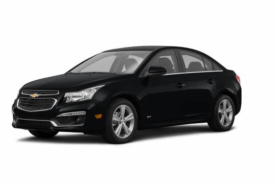 Chevrolet Lease Takeover in Mississauga, ON: 2016 Chevrolet Cruze Premier Automatic 2WD