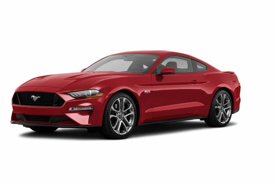 Ford Lease Takeover in Calgary, AB: 2017 Ford Mustang GT Premium Manual 2WD