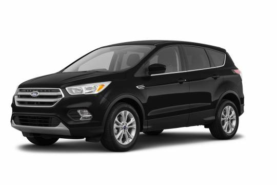 Ford Lease Takeover in Vancouver BC: 2017 Ford Escape SE 2.0 Automatic AWD