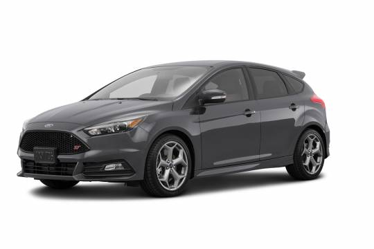 Ford Lease Takeover in Toronto, ON: 2017 Ford Focus ST Manual 2WD