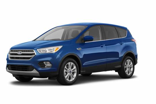 Ford Lease Takeover in Winnipeg, MB: 2018 Ford Escape SE Automatic AWD