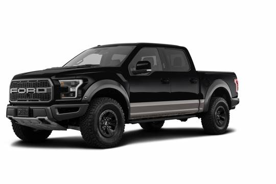 Ford Lease Takeover in Laval, QC: 2018 Ford F150 STX Automatic AWD