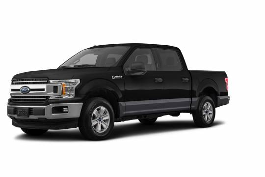 Ford Lease Takeover in Toronto, ON: 2018 Ford F150 XLT Automatic AWD