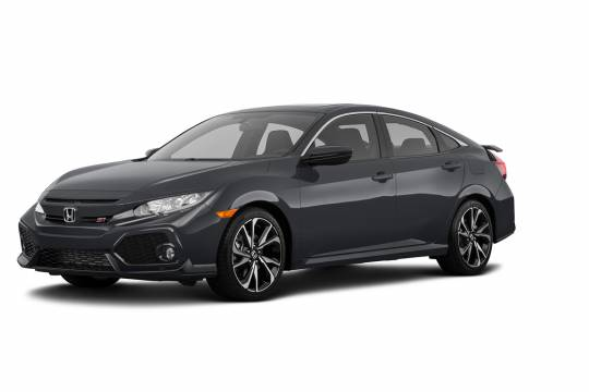 Honda Lease Takeover in Markham, ON: 2017 Honda Civic Manual AWD