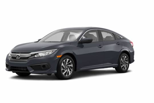 Honda Lease Takeover in Toronto, ON: 2018 Honda Civic SE Automatic 2WD