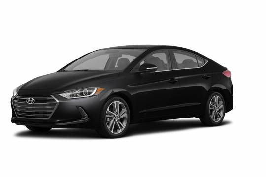 Hyundai Lease Takeover in Brampton, ON: 2018 Hyundai Elantra GLS Automatic 2WD
