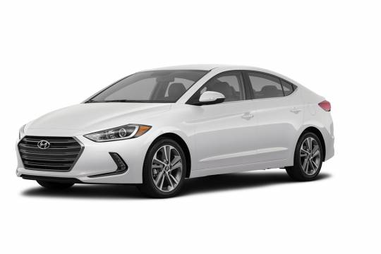 Hyundai Lease Takeover in Montréal, QC: 2018 Hyundai Elantra Sport 1.6T Manual 2WD