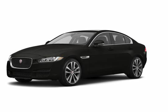 Jaguar Lease Takeover in Toronto, ON: 2018 Jaguar XE Portfolio Automatic AWD