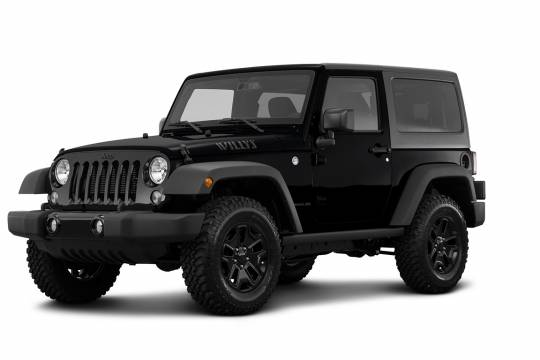 Jeep Lease Takeover in Montreal, QC : 2016 Jeep Wrangler Sahara Manual AWD
