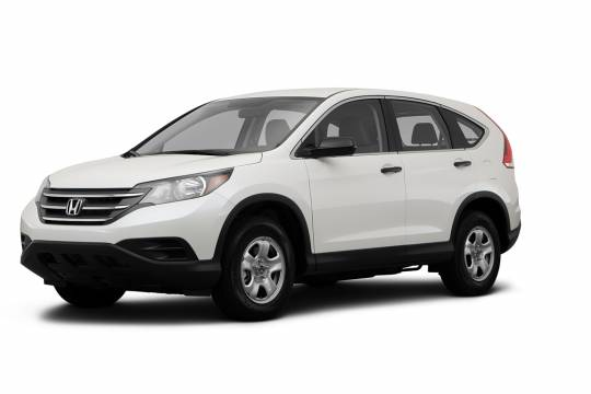 Lease Takeover in Brampton, ON: 2014 Honda CR-V LX Automatic 2WD