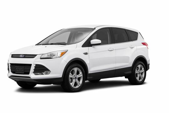 Ford Escape Lease >> Lease Takeover In Toronto On 2015 Ford Escape Se Automatic 2wd Id 4246