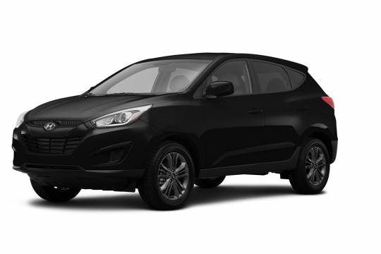 Lease Takeover in Mississauga, ON: 2015 Hyundai Tucson GL Automatic 2WD ID:#4192