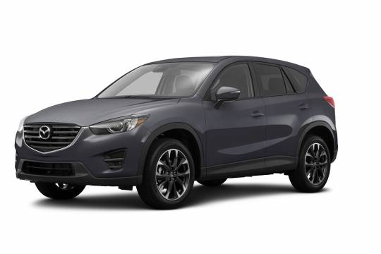 Lease Takeover in Richmond Hill, ON: 2016 Mazda CX 5 GT Automatic AWD