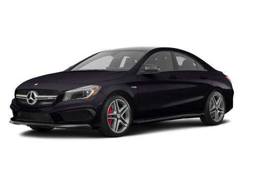 Lease Takeover in Hamilton, ON: 2016 Mercedes-Benz CLA 250 4MATIC Automatic AWD
