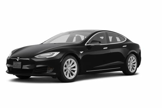 Lease Takeover In Kitchener On 2016 Tesla Model S 90d Automatic