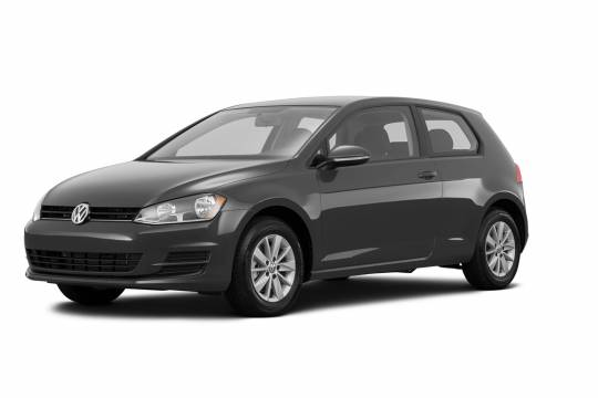 Lease Takeover in Vancouver, BC: 2016 Volkswagen Golf Hatchback Comfortline Automatic