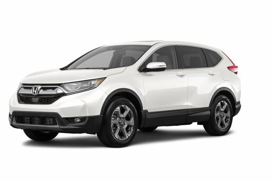 Lease Takeover in Toronto, On: 2017 Honda CRV EX-L Automatic AWD
