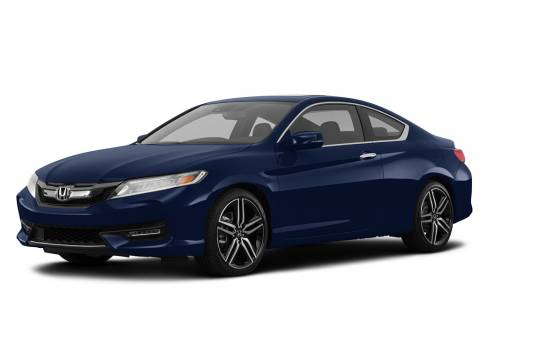 Lease Takeover in Vancouver, BC: 2017 Honda Accord V6 Touring Automatic 2WD