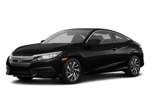 Lease Takeover in St.John's, NL: 2017 Honda LX-HS Automatic 2WD