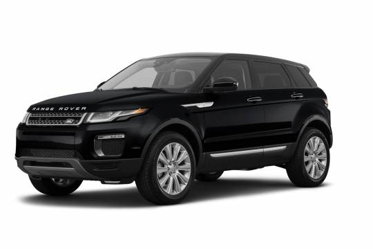 Lease Takeover in Toronto, ON: 2017 Land Rover land rover evoque HSE Automatic AWD