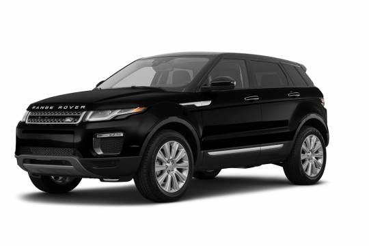 Lease Takeover in Ottawa, ON: 2017 Land Rover Range Rover Evoque 5dr HB SE Automatic