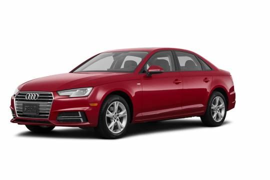 Takeover in Toronto, ON: 2018 Audi A4 Progressive-S-Line Automatic AWD