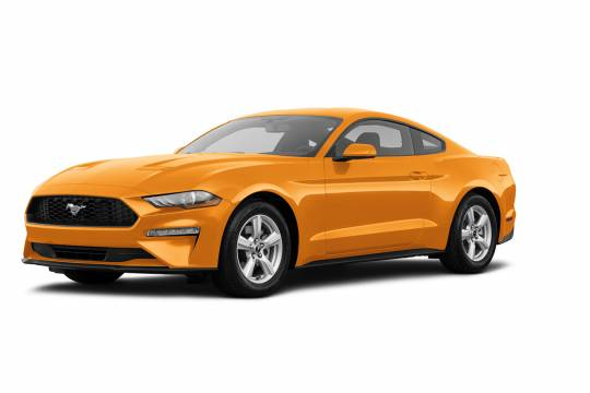 Ford Mustang Lease >> Lease Takeover In Mississauga On 2018 Ford Mustang Ecoboost