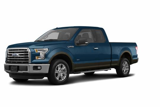 Lease Takeover in Winnipeg, MB: 2018 Ford F150 XLT Automatic AWD ID:#4156