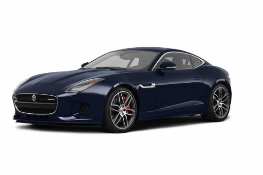 Lease Takeover in Vancouver, BC: 2018 Jaguar F type R Automatic AWD