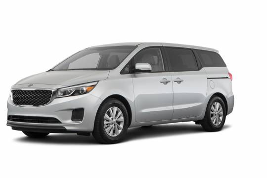 Lease Takeover in Maple, ON: 2018 KIA Sedona LX Automatic 2WD