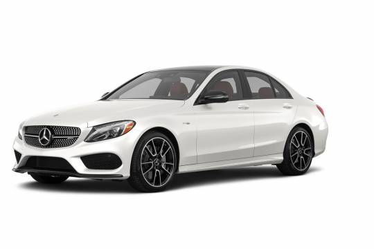 Lease Takeover in Toronto, ON: 2018 Mercedes-Benz C43 AMG Automatic AWD