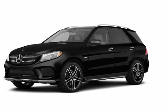 Lease Takeover in North York, ON: 2018 Mercedes-Benz GLE400 Automatic AWD