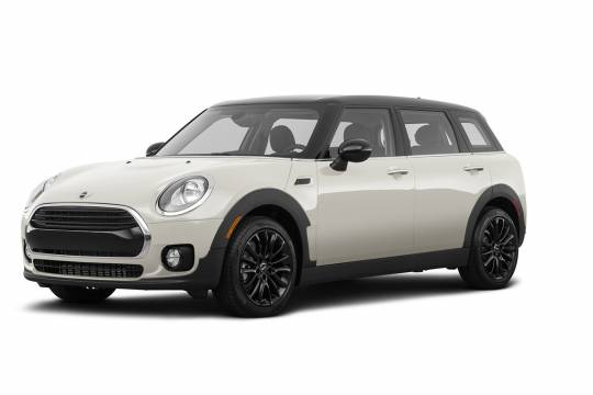 Lease Takeover in Montreal, QC: 2018 Mini Cooper Automatic 2WD