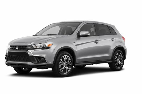 Lease Takeover in Burnaby, BC: 2018 Mitsubishi RVR Automatic