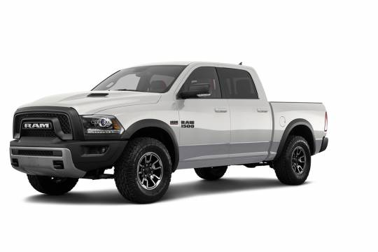 Lease Takeover in Prince Albert, SK: 2018 Dodge 1500 sport Automatic AWD
