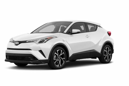 Lease Takeover in Ottawa, ON: 2018 Toyota C-HR XLE Premium CVT 2WD