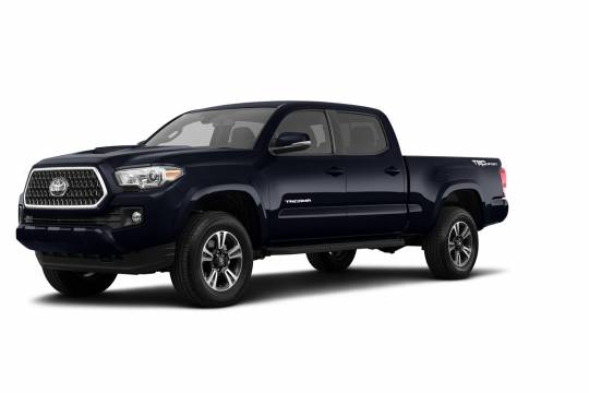 Lease Takeover in Richmond Hill, ON: 2018 Toyota Tacoma TRD Sport Automatic AWD