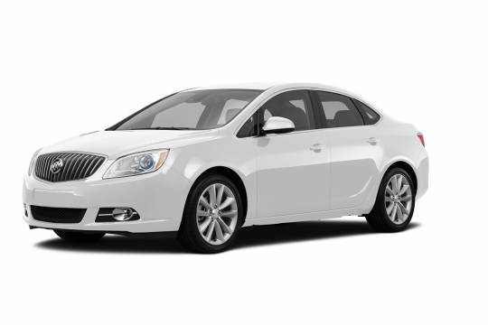 Lease Takeover in Richmond Hill, ON : 2015 Buick Verano Convenience 2 Automatic 2WD