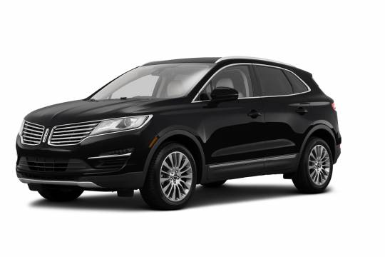 Lincoln Lease Takeover in Toronto, ON: 2017 Lincoln MKC 4DR AWD Reserve Automatic AWD