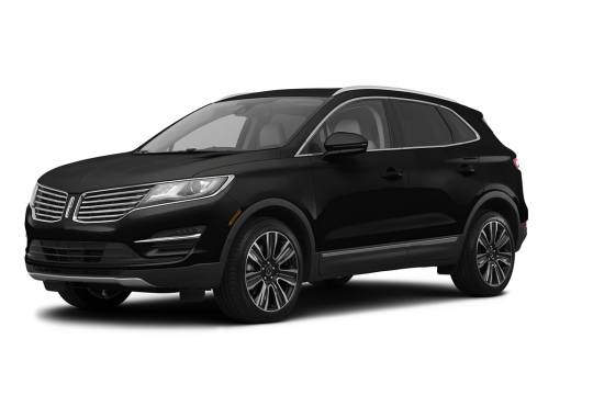 Lincoln Lease Takeover in North York, ON: 2018 Lincoln MKC Reserve Automatic AWD