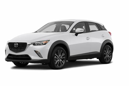 Mazda Lease Takeover in Burnaby, BC: 2017 Mazda CX-3 Automatic 2WD