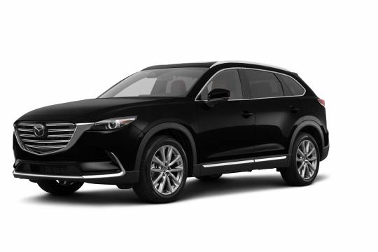 Mazda Lease Takeover in Montreal, QC: 2017 Mazda CX-9 GS Automatic AWD
