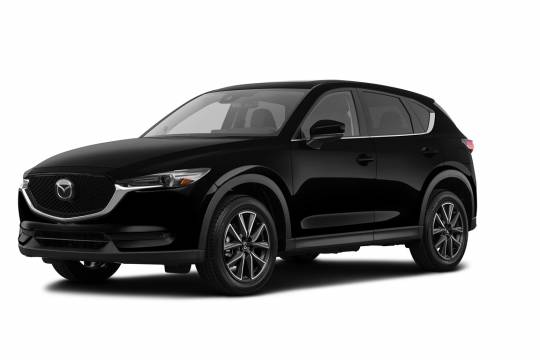 Mazda Lease Takeover in Ottawa, ON: 2018 Mazda CX5 GT Automatic AWD