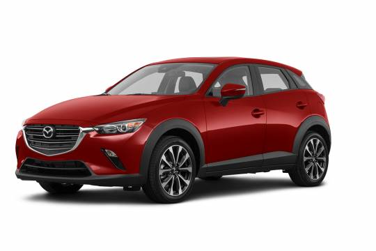 Mazda Lease Takeover in Kitchener, ON: 2019 Mazda CX-3 GT Automatic AWD